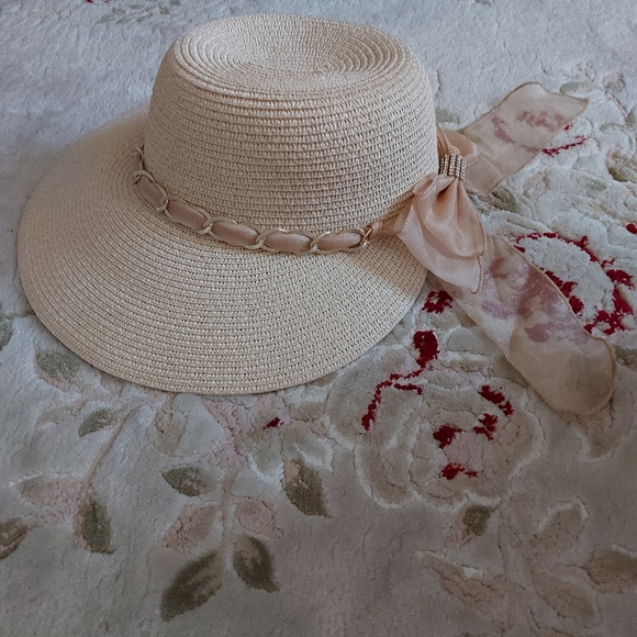 Accessories - New Nice fashion sun hat